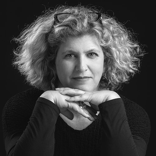 Professor Dana Arieli