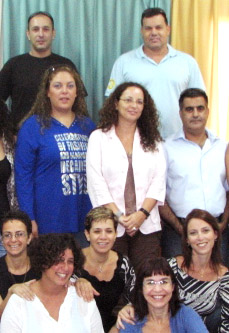 Mandel Program for Local Leadership in Eilat